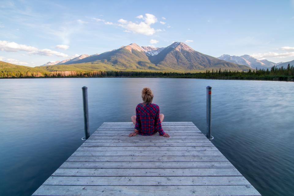 Using Your Life as a Self Healing Practice